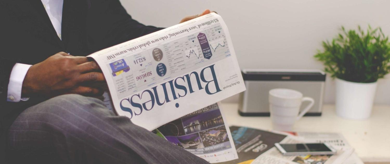 Printmedien und Werbung